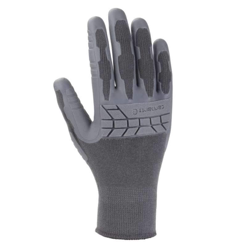 Carhartt  Gray Knuckler C-Grip® Glove