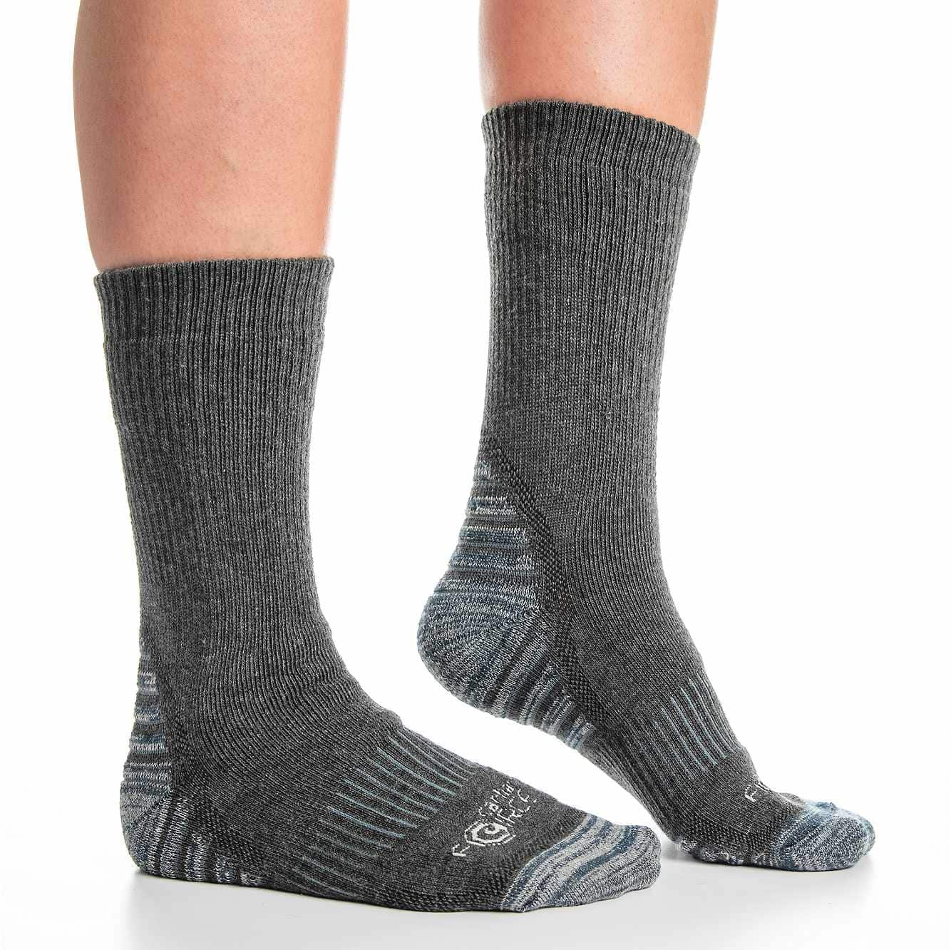 Picture of Carhartt Force® Cold Weather Crew Sock in Blue
