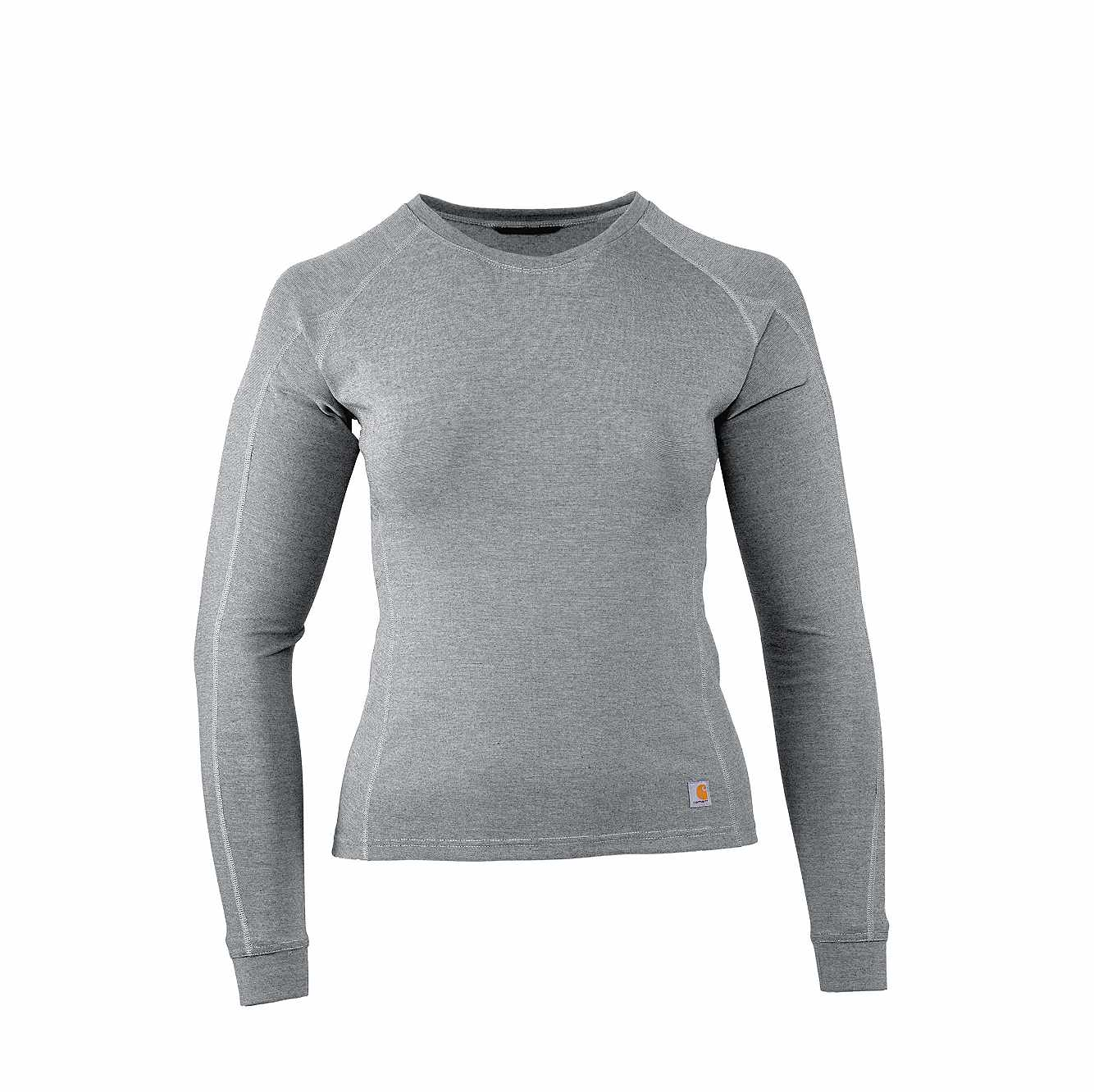 Picture of Women's Base Force® Heavyweight Crew in Shadow