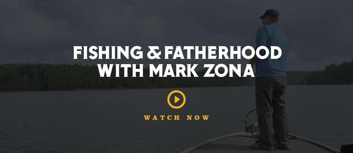 Fishing With Zona