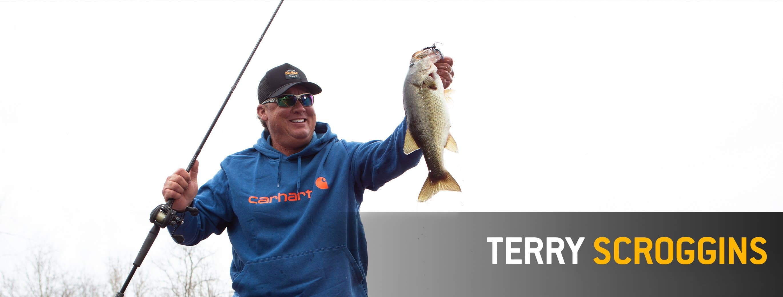 Terry Scroggins