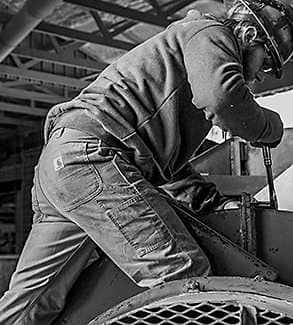 Work Pants & Jeans